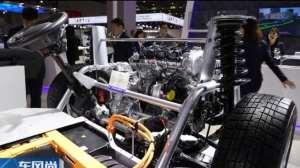 前瞻技术助力长城布局汽车全产业链