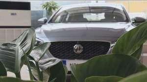 全新名爵6究竟有怎样的产品实力,让众多车主为它叫好