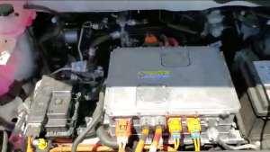 实拍:比亚迪元EV535顶配电控部分,两个字——规整