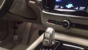 沃尔沃S90内饰配置解析