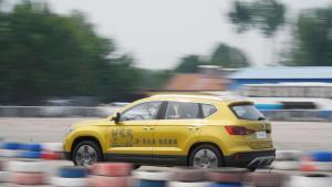捷达的第一款车会有年青年喜欢吗?
