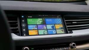 国产智能SUV推荐 这款车功能强大 秒杀合资