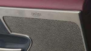 23个扬声器!雷克萨斯LS可媲美音乐厅?