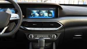 曾一度被称为最美国产SUV!轴距2700mm,奔驰内饰还标配LED大灯