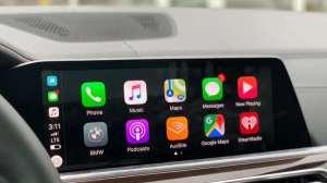 全新宝马X5升级环视360效果展示