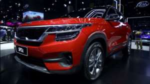 东风悦达起亚丰富产品谱系 新车型新能源领域齐发力