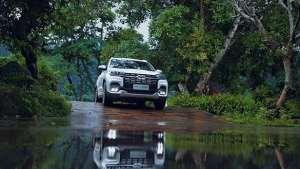 极限湿热700KM证言 全新一代瑞虎8秘境雨林深度体验