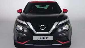 2020 Nissan Juke 海外发布,这样的小车你喜欢吗?