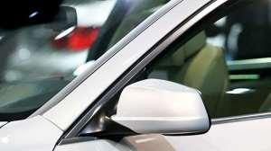 台州慧声音响改装-宝马525升级宝马专车专用德国佛伦诗360环绕DSP