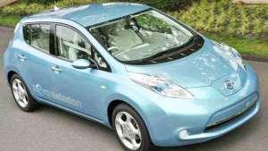 全球销量第一的纯电动车,不是特斯拉!国内多数人不认识