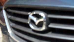 引领轿跑SUV风潮,高颜值高性价比的马自达CX-4