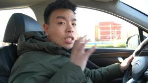 【你敢问我敢答】北京现代胜达行驶中后方影像能一直开启吗?