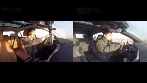 【真心话大冒险】宝马325Li VS凯迪拉克 CT5赛道对决