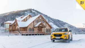 捷途X70 Coupe预售9.1万起 全新GLA 1.3T曝光 | 车闻
