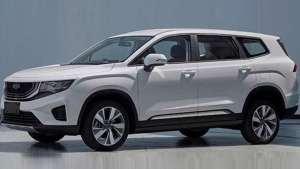 吉利放大招了,7座SUV预计起售价15万,符合消费者需求