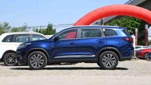 国产品牌SUV 比亚迪唐和奇瑞瑞虎8怎么选