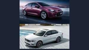 【琪琪都知道】销量都好的宝来和雷凌,分别选哪个车型?