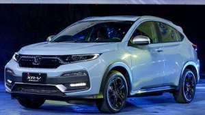 2020款本田XR-V值得买吗?和老款比都有哪些亮点?别买错了