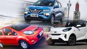 电动GO 三款价格低于10w的占标车辆 哪款比较合适呢?