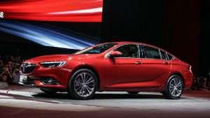 性价比最高的合资B级车,别克君威、迈锐宝XL谁更值得买?