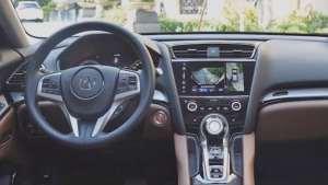 标配悬架软硬调节,起售不到23万的豪车-讴歌CDX!新增款现已发布