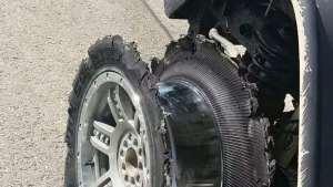 如何改好越野车系列:(3)轮毂轮胎的重要性(下)