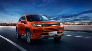 15万元自主品牌SUV 星途LX和长安CS75plus怎么选?