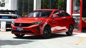 国产高性价比新车,专为年轻人量身打造,8.59万元起售!