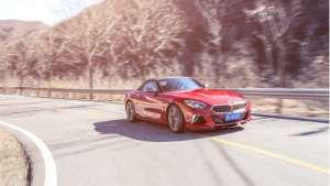 【Light计划20】长的好看也有错?体验超有乐趣的BMW Z4 M40i