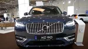 第一个国产的百万级SUV来了,取消2.0T四缸机
