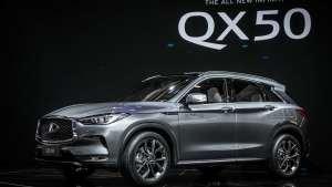 二线豪华SUV 英菲尼迪QX50与讴歌RDX应该怎么选?