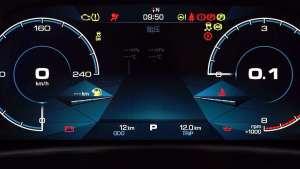 关上车门 自成一派 高端 大气智能 全新哈弗H6优秀!