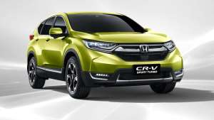 最低配家用SUV,本田CR-V和丰田RAV4荣放怎么选?