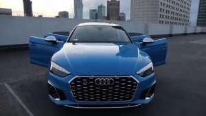 """全新2021 Audi S5 SPORTBACK,释解""""最动感""""的四门轿跑车?"""