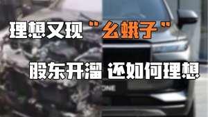 """理想又现""""幺蛾子"""",重新诠释""""泄力原理""""?"""