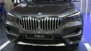 如果20万出头可以买宝马X1,三缸发动机并不算什么!