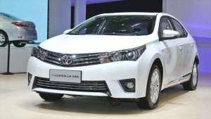 你会买三缸的丰田卡罗拉吗?丰田全新1.5L三缸机来了,动力强劲