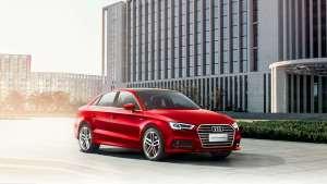 同为紧凑型家用轿车 本田思域和大幅降价的奥迪A3怎么选?