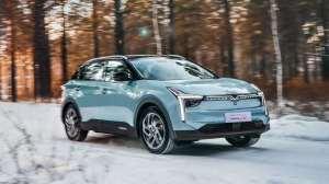 电动GO   NEDC续航里程500km 紧凑型纯电动SUV哪吒U