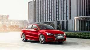 20万元出头 想买豪华品牌轿车 奔驰A级和奥迪A3你会选哪款?