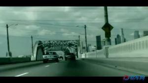 《跟踪》BMW系列网络微电影广告