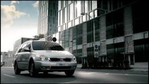 2013款起亚VQ R官方高清宣传片