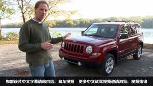 2014款Jeep自由客 换装6AT变速箱