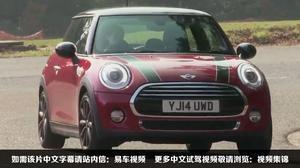 2014款MINI hatchback 媒体试驾