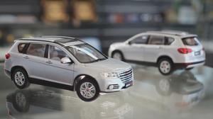 中国SUV领导者 哈弗印象全新品牌战略