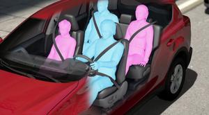 新款丰田RAV4 电加热座椅功能解析