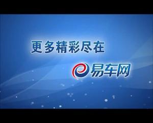 北京现代伊兰特悦动正面碰撞测试