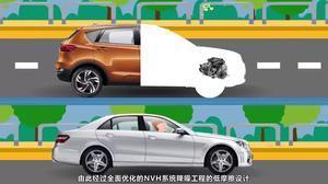 小型SUV东风风神AX5  A14T发动机解析