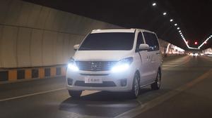 柳汽菱智东风风行F600车型深化期视频