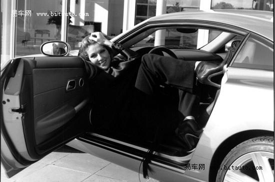 【图文】营销策论:汽车形象代言人名词解释